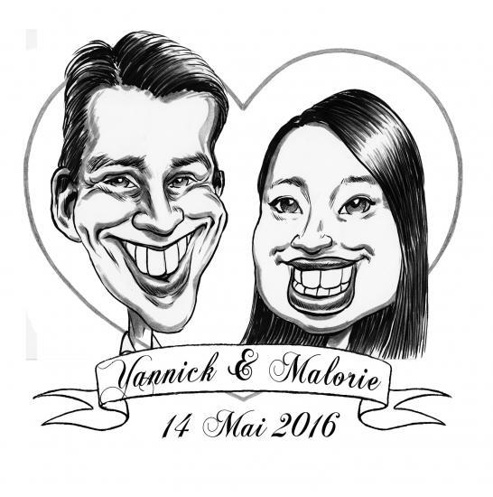 Compo couple coeur yannick malorie 2016